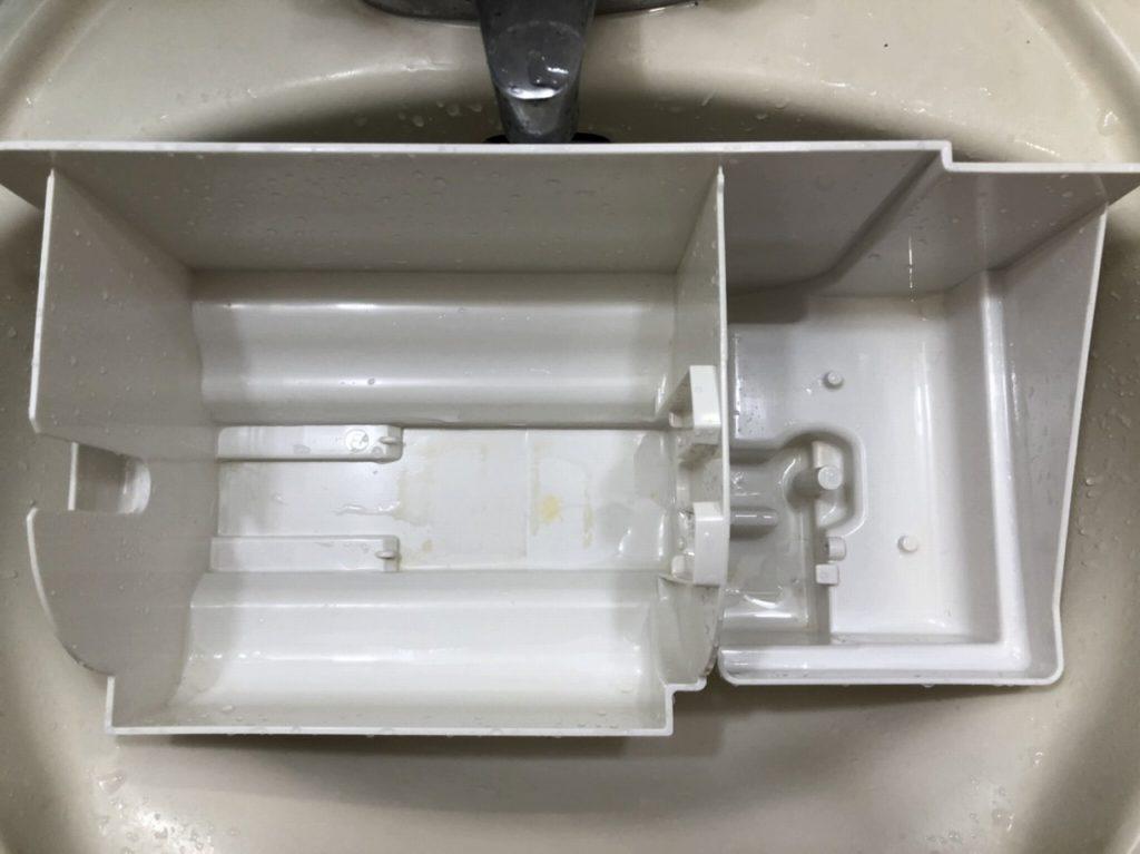 加湿器 掃除